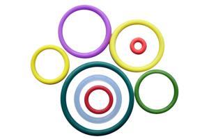 聚氨酯O型圈