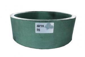 聚四氟聚乙烯加铜粉-绿色