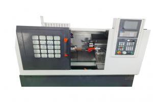 MST-300 密封件专用加工机床